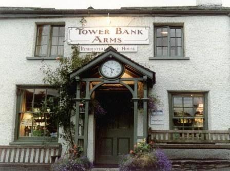Tower Bank Arms