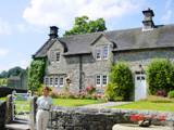 Tissington B&B