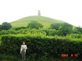 Glastonbury The Tor