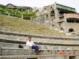 Minack Theater Main Auditorium