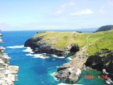 Tintagel Barras Nose