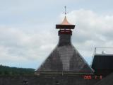 Glenfiddich Distillery