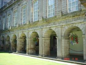 Edinburgh Holyroodhouse