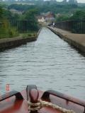 Canal Boat Trips