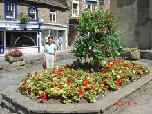 Pateley Bridge