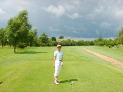 Long Sutton Golf