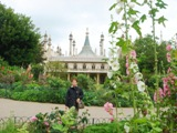 Brighton(Royal Pavilion)
