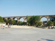 Carvedras Viaduct