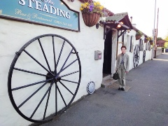 The Steading pub