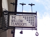 Willow Tea Room