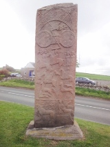 Aberlemno Sculptured