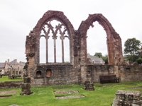 Elgin Cathedral