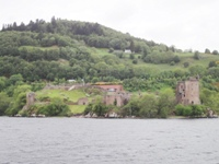 Loch Ness Curuise