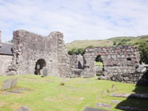 Ardchattan Priory