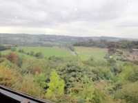 Crich Tramway Village