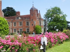 Kentwell Hall