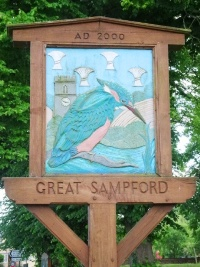 Great Sampford