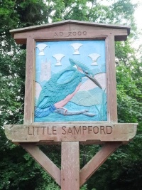 Little Sampford
