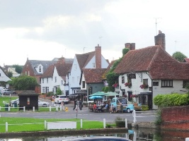 Finchingfield