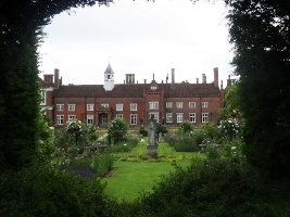 Helmingham Hall