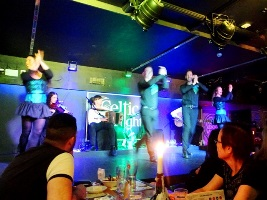 Celtic Nights Show